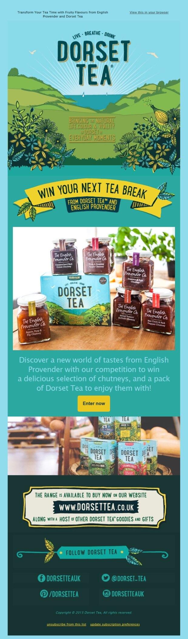 Dorset-Tea