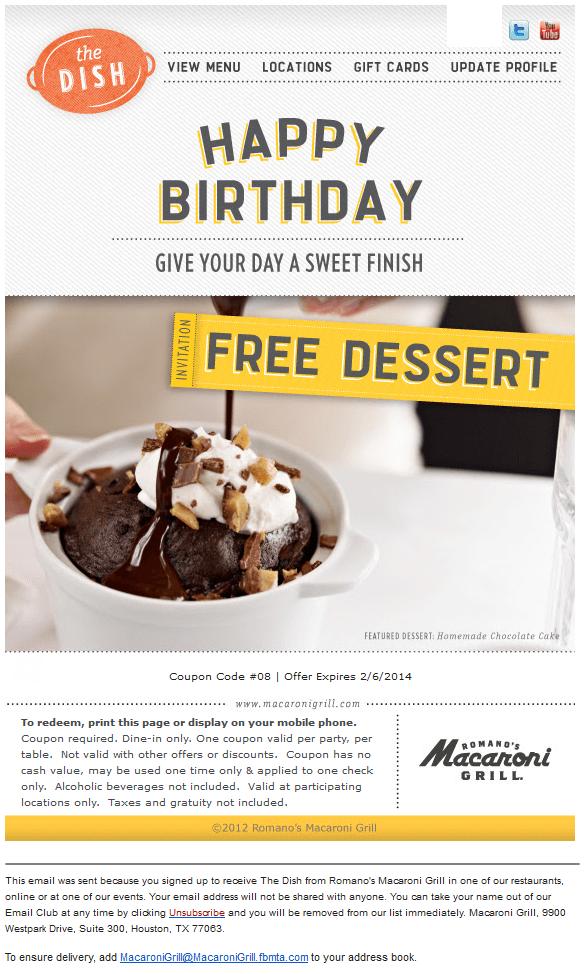 Macaroni-Grill-Birthday