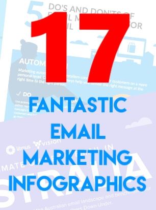 17 Email Marketing Infographics